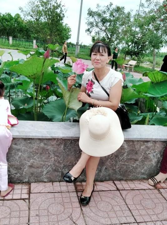 Trần Thị Thanh <p> Thành Phố Vinh</p>