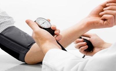 Huyết áp cao có biểu hiện gì?