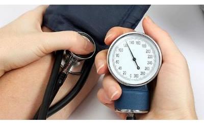 Cao huyết áp và 5 biến chứng cực kỳ nguy hiểm