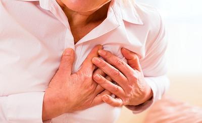 Dấu hiệu cảnh báo suy tim