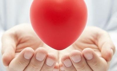 5 cách để trái tim luôn khỏe mạnh
