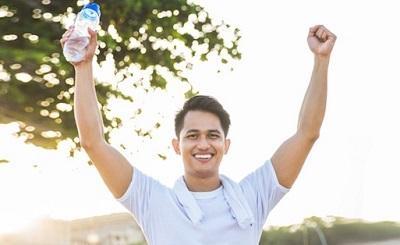 Tác dụng đông trùng hạ thảo dạng nước với đàn ông