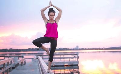 Lợi ích của Yoga với sức khỏe phụ nữ