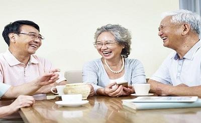Những lợi ích của đông trùng hạ thảo đối với người già