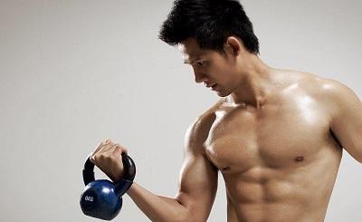 Các tác dụng của đông trùng hạ thảo với nam giới